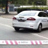 Arkivfoto: En 55-årig mand fra Odense, der for to uger siden blev idømt halvandet års fængsel for sexmisbrug af 22 piger, forsvandt sporløst inden domsafgivelsen. Fyns Politi efterlyser ham nu internationalt.