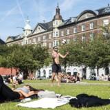 Medarbejdere i Københavns Kommune bør over tid have en 30-timers arbejdsuge, så der er balance i livet, mener Alternativet i København. Men det er potentielt dyrt, viser nye beregninger.
