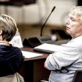 Arkivfoto. Udlændinge- og integrationsminister Inger Støjbergs (V) ageren i sagen om Exitcirklen er stærkt kritisabel. Det mener Josephine Fock, der er Alternativets ordfører for mennesker på flugt og nye danskere.