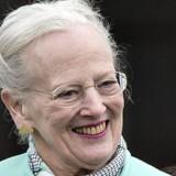 - Guds hjælp, folkets kærlighed, Danmarks styrke, lyder dronning Margrethes valgsprog. Scanpix/Henning Bagger