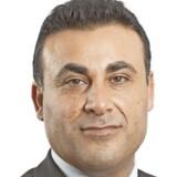 Naser Khader.