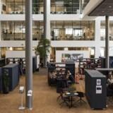 Der har hidtil mest været fokus på snyd på gymnasier, men på universiteter kender de også til fænomenet eksamenssnyd. Arkivfoto fra Københavns Universitet.