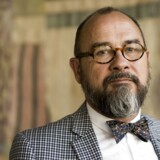 Chef for Malmö Opera, Michael Bojesen, er ny bestyrelsesformand for Statens Kunstfond.