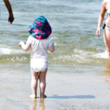 Sommeren kommer til Danmark i slutningen af juli, viser langtidsprognoser.