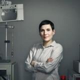 Kristine Niss er professor i fysik og forskningsleder på RUC.