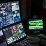 Arkivfoto. Både russerne og amerikanerne vil gerne have fingre i en mand, der menes at stå bag omfattende hackerangreb mod Dropbox, LinkedIn og Formspring.
