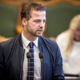 De Radikales leder Morten Østergaard deltog personligt i forhandlinger, der havde indflydelse på hans svigerfars job.