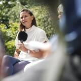 Arkivfoto: »Vi skal turde forsøge at bryde nogle af de meget magtfulde rum, som bestyrelser er,« siger politisk ordfører Carolina Magdalena Maier.