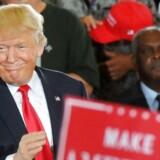 Trump og resten af Det Republikanske Parti har allerede tabt præsidentvalget, vurderer USA-analytiker.