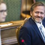 Anders Samuelsen. Arkivfoto.