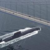 Den russiske ubåd Dmitrij Donskoj forventes at sejle gennem storebælt torsdag d. 3. august. Ubåden er med sine 172 meter den største atomubåd i verden. Den skal deltage i et jubilæum for den russiske flåde ved Sankt Petersborg.