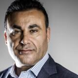 Naser Khader, politiker. Arkivfoto