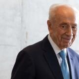 Onsdag døde Shimon Peres i en alder af 93 år efter at have ligget i to ugers kunstigt koma, og statsledere fra hele verden vil fredag vise ham den sidste ære ved begravelsen i Jerusalem.