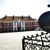 Hindsgavl Slot.