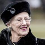 Dronningen har tildelt 14 medaljer