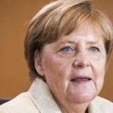 EU's stats- og regeringschefer skal på deres næste topmøde diskutere, om optagelsesforhandlingerne med Tyrkiet skal stoppes. Arkivfoto.