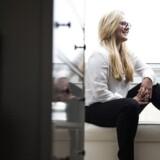 24-årige Caroline Olesen har fået et andet syn på den danske ungdom, efter hun er blevet del af den amerikanske.