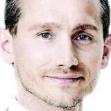Kristian Jensen.