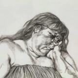 Lucian Freuds værker udstilles fra den 3. september til 29. november på Louisiana.