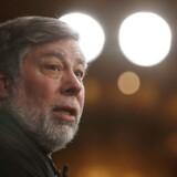 Apple medstifter Steve Wozniak har ikke planer om at opgradere til den nye iPhoneX, så snart den bliver tilgængelig.