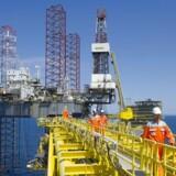 Det danske olieeventyr tegner til at være reddet, efter en ny aftale om Nordsøen onsdag så ud til at være faldet på plads. Det betyder 4.000 nye arbejdspladser og en investering på 30 mia. kr.