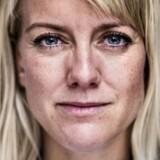 Pernille Vermund, formand for partiet Nye Borgerlige.