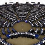 I dag er der 20 fastansatte, danske konferencetolke i hele EU. I 2012 var der 33, og ifølge en prognose vil der i 2020 blot være 13.