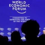 Under World Economic Forums årsmøde indgår Løkke i dag en aftale med den internationale organisation – bl.a. for at samarbejde om, hvordan man bedst møder udfordringerne fra den fjerde industrielle revolution.