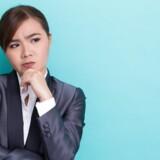Arkivfoto. Mange kinesiske teknologifirmaer specificerer i deres jobannoncer, at kvinder ikke skal besvære sig med at ansøge, da de ikke er kvalificerede til stillingerne.