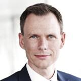 »Der har været lidt oprørte vande for de danske virksomheder i de seneste måneder, hvor vi blandt andet har set fald i eksporten. Men der blæser gunstige vinde over Europa i øjeblikket, blandt andet fra vores største eksportmarked, Tyskland,« siger Kent Damsgaard, der er vicedirektør i Dansk Industri.