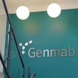 Genmab A/S, Bredgade, Denmark.