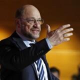 Opstillingen af Martin Schulz som kanslerkandidat giver pote for de tyske socialdemokrater, der er begyndt at drømme om magten.
