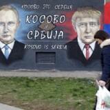 USAs forhold til Rusland vil ændres under Trump. Men hvorfor?