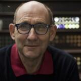Økonomiprofessor Michael Møller fra Copenhagen Business School giver gode råd med på vejen i Berlingske Business' nye podcast-serie »Dine Penge«