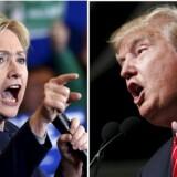 Næste store dag i den amerikanske valgkamp bliver tirsdag 15. marts, som er blevet døbt »Little Super Tuesday«. Her går begge partier til primærvalg i fem store, afgørende stater. Det drejer sig om Florida, Illinois, Missouri, North Carolina og Ohio.