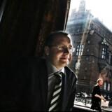 Jesper Schou Hansen stillede op til valget som forbrugerrepræsentant i forsyningsselskabet HOFOR, men blev ikke valgt ind. Arkivfoto.