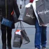 Der blev shoppet igennem mange steder i fredags, men især nethandelen er skudt i vejret, og så er den store nethandelsdag - Cyber Monday - endnu ikke gjort op.
