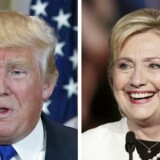 Den korte udgave: Donald Trump og Hillary Clinton vandt den amerikanske Super Tuesday