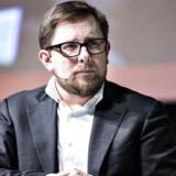 Simon Emil Ammitzbøll-Bille (LA), økonomi- og indenrigsminister. Ministeren forventer ikke, at Danmark i fremtiden vil kunne tiltrække lige så meget østeuropæisk arbejdskraft.