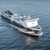 Rederiet DFDS har med sit milliardopkøb sat kursen mod ukendte farvande i Tyrkiet. PR-foto