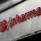 CVS Health, der ejer apoteker og rådgiver sygekasser i USA, vil købe den amerikanske sygekasse Aetna for et beløb på 67,5 mia. dollar, svarende til omkring 422,66 mia. kr.