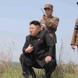Japansk tv: Atomprøvesprængninger i Nordkorea fik tunnel til at styrte sammen ved atomprøvesprængning.