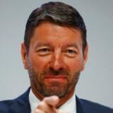 Kasper Rørsted, der siden oktober 2015 har været direktør i Adidas, kunne i dag præsentere et rekordregnskab for de tyske striber.