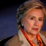 Det var langtfra kun email-skandalen, der kostede Hillary Clinton sejren ved det amerikanske præsidentvalg.