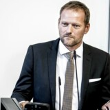 ARKIVFOTO: Dansk Folkepartis René Christensen bliver ikke borgmester i Guldborgsund Kommune med socialdemokratiske mandater i ryggen. Så klar er meldingen nu fra Socialdemokratiet, skriver Lolland-Falsters Folketidende.
