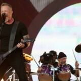 Metallica kommer til at åbne ny multihal i Ørestad. Reuters/Andrew Kelly