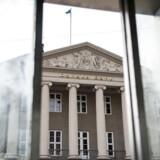 Danske Bank på Kongens Nytorv