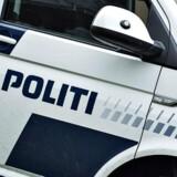 En formodet bagmand er onsdag anholdt i stor aktion mod ulovligt pirat-tv på tværs af flere politikredse.