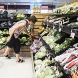 Er økologiske fødevarer sundere for mennesker? Det kan forskere ikke bevise, og det bøder Coop i Sverige nu for efter markedsføringsstunt. Arkivfoto: Ida Marie Odgaard
