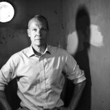 Thomas Lund-Sørensen er chef for Center for Cybersikkerhed under Forsvarets Efterretningstjeneste